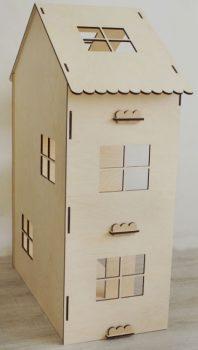 Кукольный домик фото 5