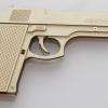 Пистолет-резинкострел