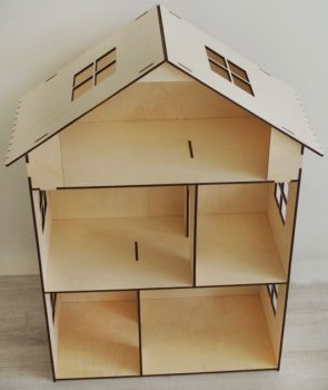 Кукольный домик фото 2