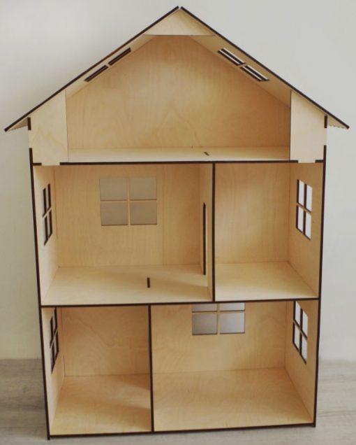Домик для кукол фото 1